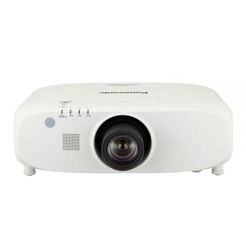 Panasonic PT-EZ770ZE Installation Projector