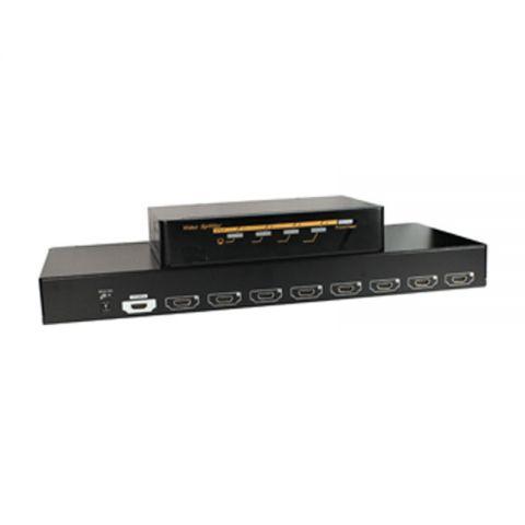 Rex HDMI DA108 Splitter