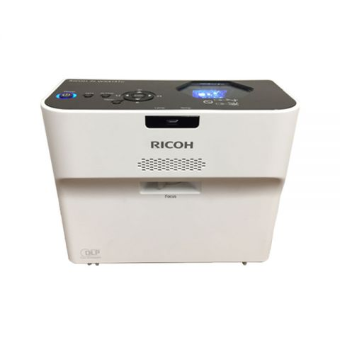 Ricoh PJ WX4152 Ultra Short Throw Projector
