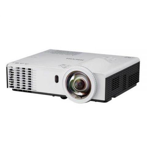 Ricoh PJ X4340 Short Throw Projector