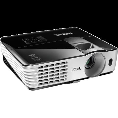 BenQ MX662 3D 3500 Lumens DLP XGA Conference Room Projector