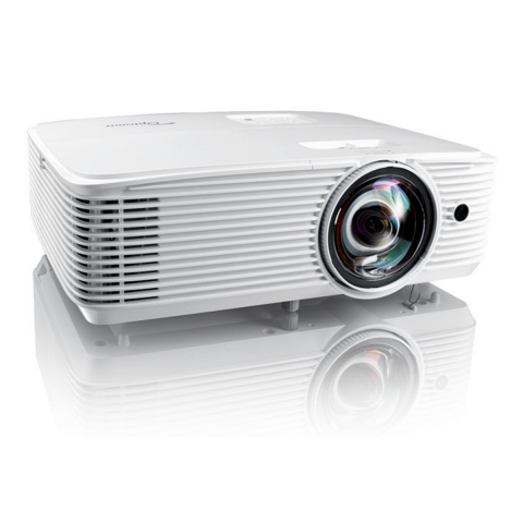 Optoma X318ST DLP XGA 3300 Lumens Short throw projector