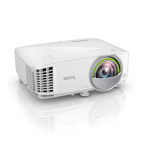 BenQ EW800ST WXGA 3600 Lumens Wireless Android Smart Projector