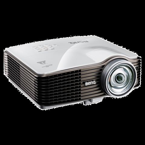 BenQ MX812ST XGA 3500 Lumens 3D DLP Projector