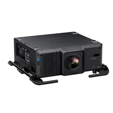 Epson EB-L25000UNL Laser 25000 lumens WUXGA 3LCD Installation Projector with 4K Enhancement