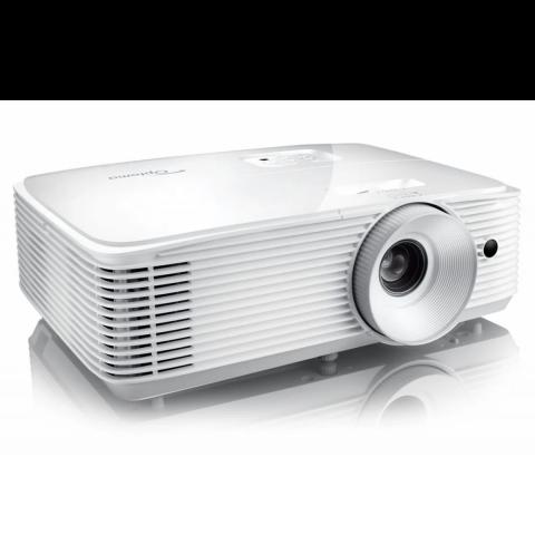 Optoma HD30HDR 1080p Full HD 3D DLP 3800 Lumens Projector