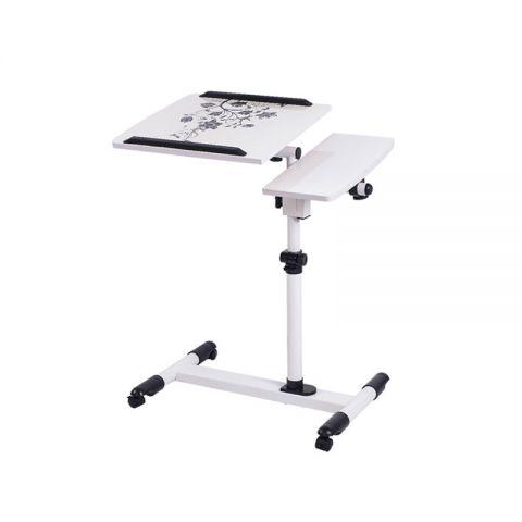 Venova Universal Flexible Projector Table / Laptop Trolley V-TB-001