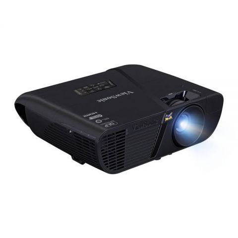 Viewsonic PJD7326 Lightstream Projector