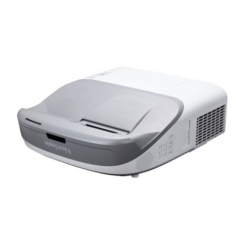 ViewSonic PS750W WXGA Ultra Short Throw Projector