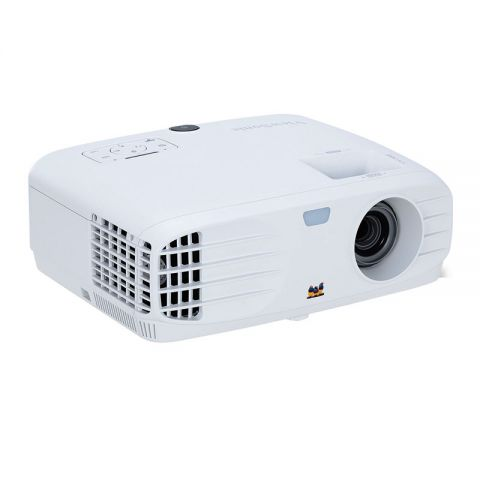 ViewSonic PX700HD Full HD 3D Projector