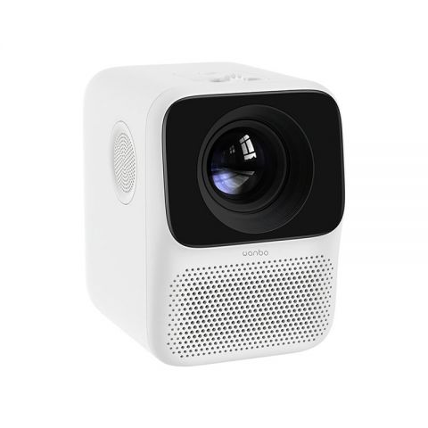 Xiaomi Mi Wanbo T2 Series Portable Mini Pico Android Smart LCD Projector